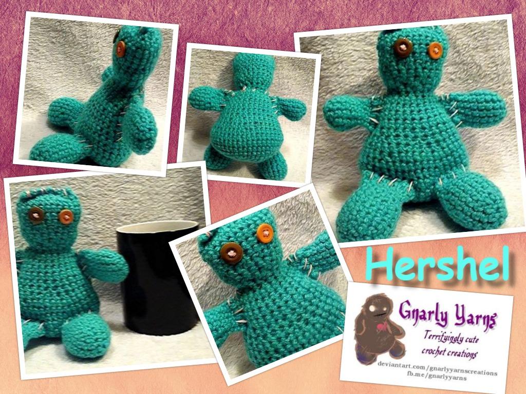 Amigurumi Dolls Voodoo Pattern What A Cute Couple - Crochet News   768x1024
