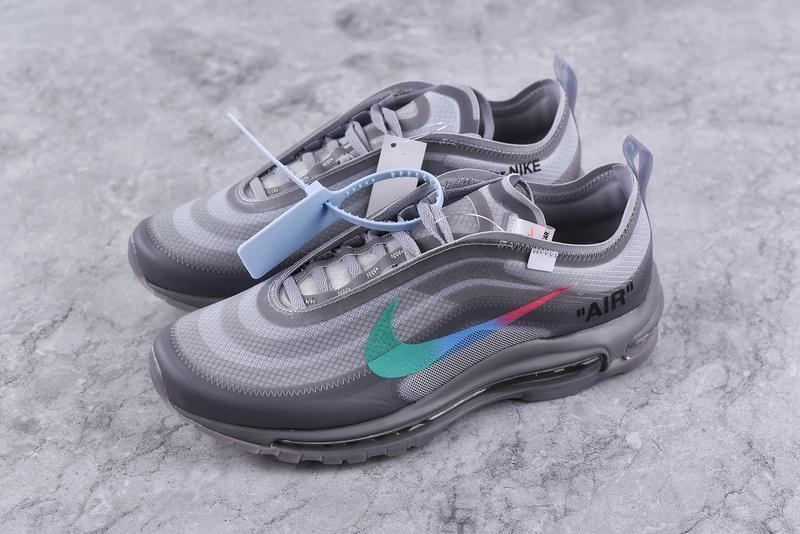 big sale c042c 98634 The 10: Nike Air Max 97 OG