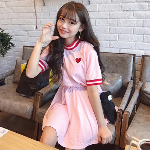 Korean Women Dresses