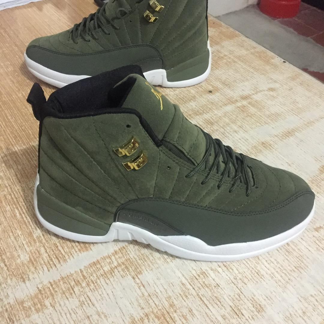 753bf021422 Men Basketball Shoes On Sale Cheap Men Air Retro 12 Shoes ...