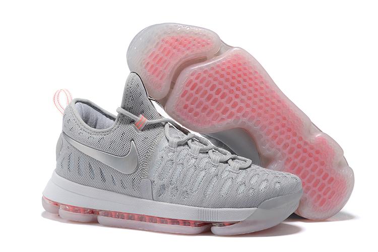 f3bafd518cc Fashion Men Basketball Kevin Durant Shoes On Sale · YogaCloth ...