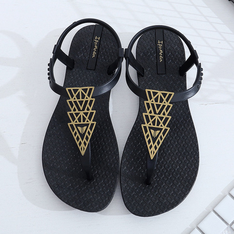 6cccb93ef Triangle desing sandals on Storenvy