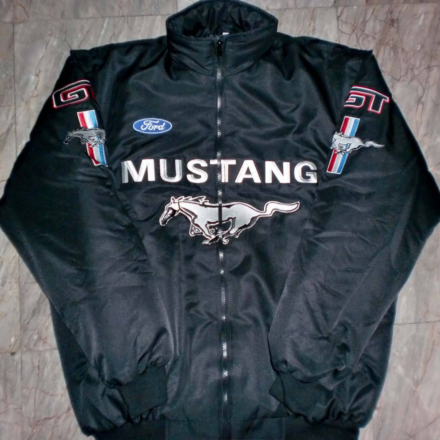 Ford Mustang Gt Jackets