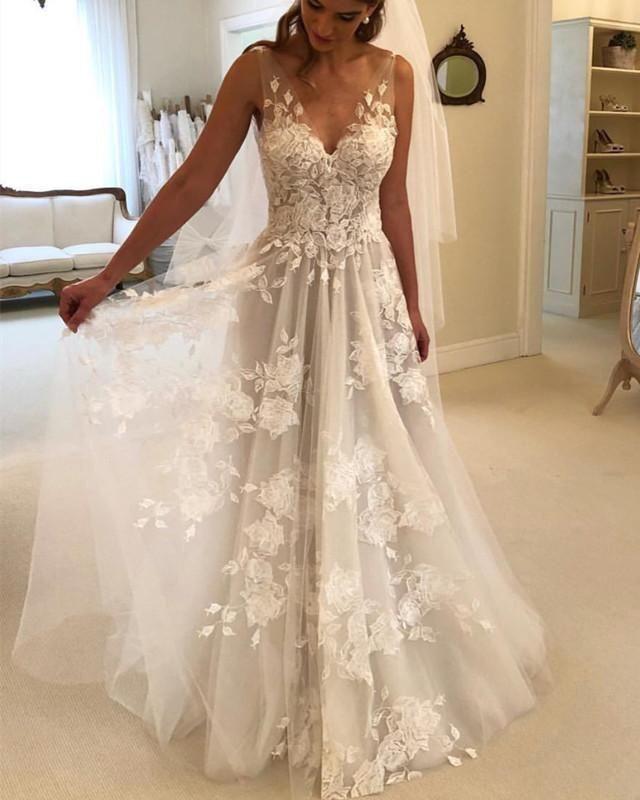 High Quality Lace Wedding Dress Informal Boho Wedding Dress Sancta Sophia Online Store Powered By Storenvy