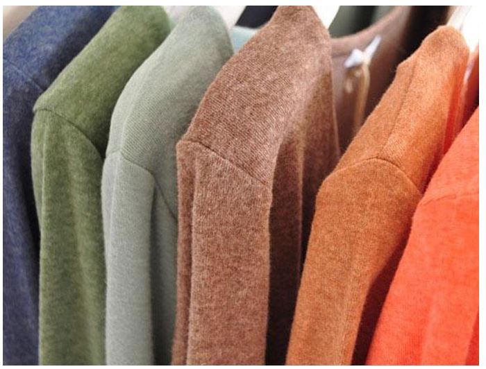 286abb8e574b Long Sleeve Wool Dress · Kalliope's Closet · Online Store Powered by ...