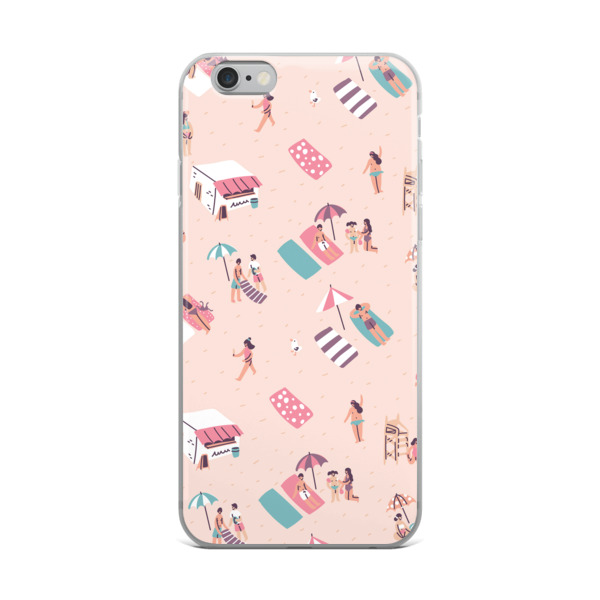 iphone 8 case summer