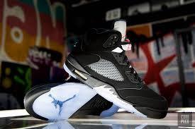 nice shoes b491d 09db4 AIR JORDAN 5 RETRO