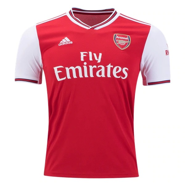 brand new c5d65 32513 Koscielny #6 Arsenal Home Soccer Jersey 19/20 Men's Red Soccer Stadium  Shirt Fashion Streetwear from HoHo Jersey Collection