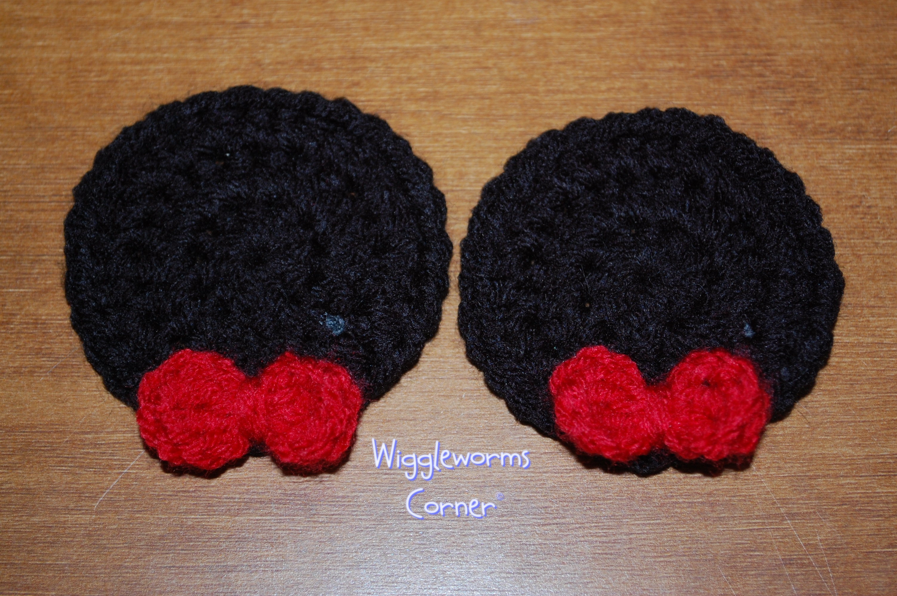 Wiggleworms Corner Crocheted Mouse Ears Online Store Powered By