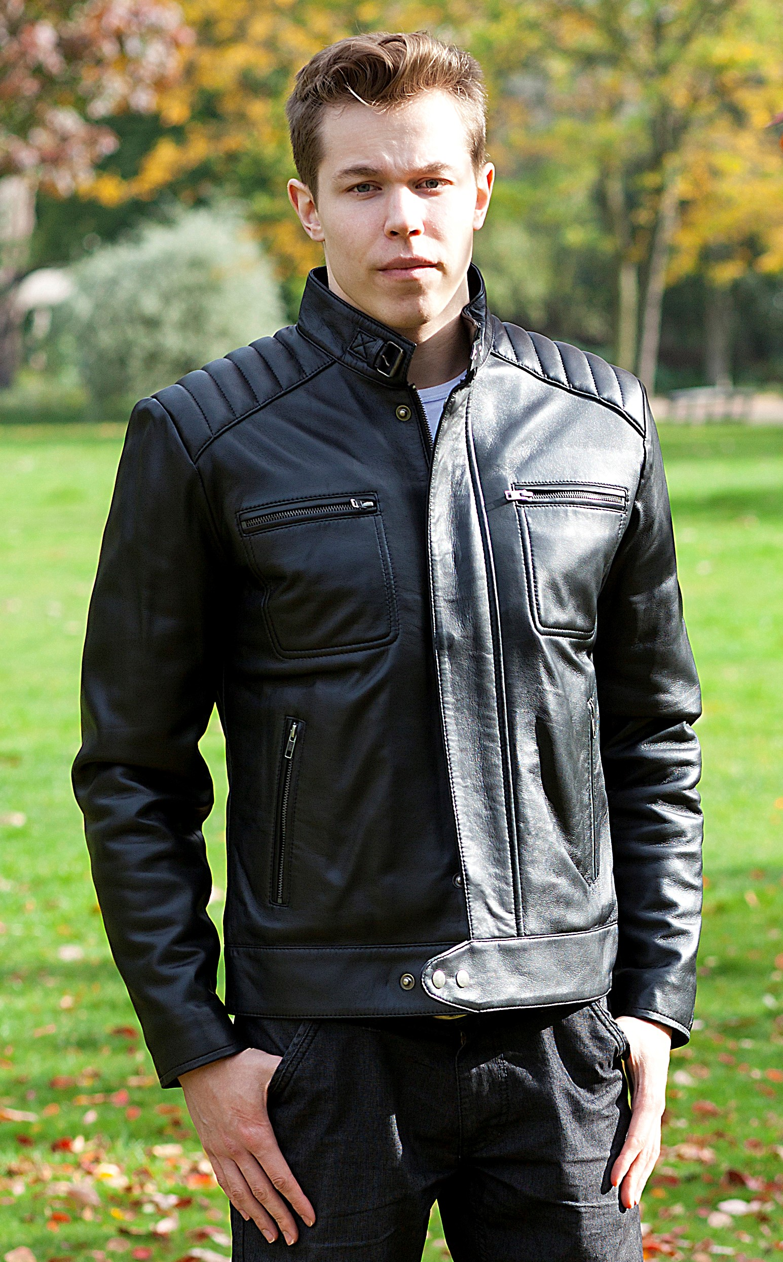 Men Leather Jacket Biker Leather Jacket Leather Jacket Black Mens Jacket Black Leather Jacket Men Biker Jacket Mens Quilted Leather Jacket Vesture Shop Online Store Powered By Storenvy