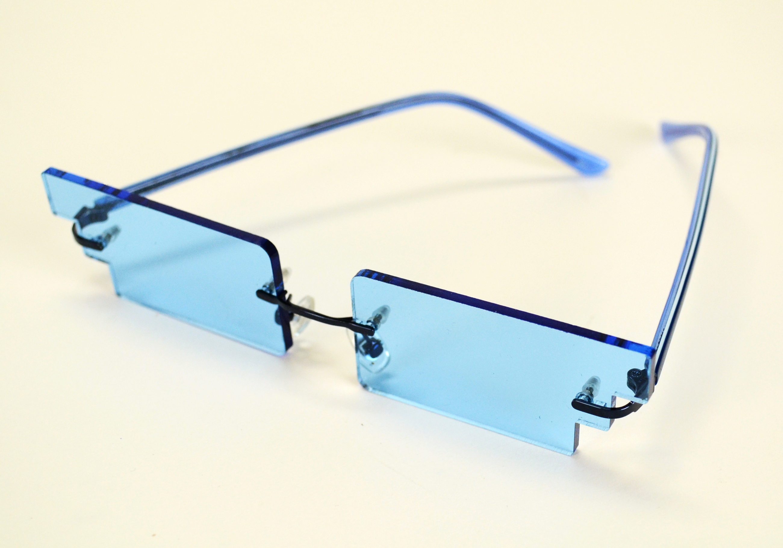 85d44523d58 Hacker Glasses · Lightning and Lace · Online Store Powered by Storenvy