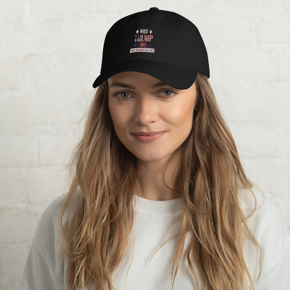 Re-Elect TRUMP 2020 Make Liberals Cry Again Navy Hat
