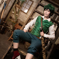 Poster ~Deku 2~ 20 x 30 cm medium photo