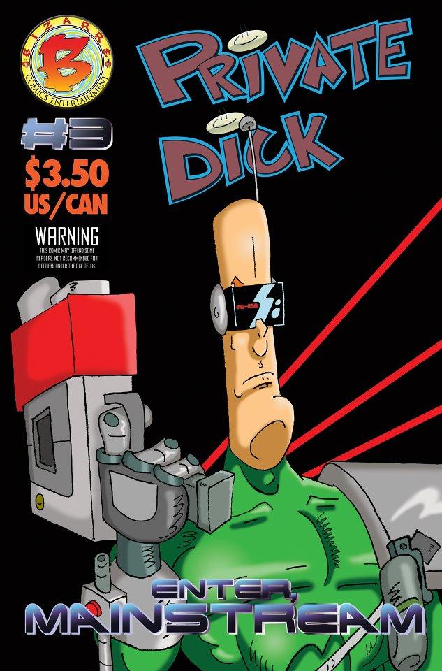Stor Dick 3