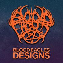 Blood Eagles Designs on Storenvy