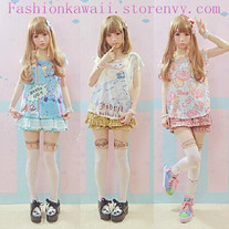 Kawaii Shop Deutschland fashion kawaii on storenvy